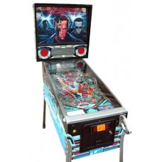 Williams Terminator 2 Pinball Machine